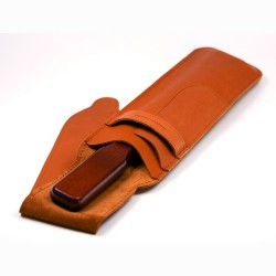 Travel strop with case