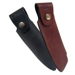 leather holder for knife Le Thiers
