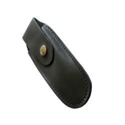 Leather sheath for all knives