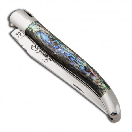 Laguiole knife with Abalone handle - Image 891