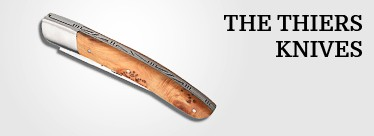 The Thiers knives